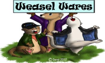 Weasel Wares Ferret Boutique